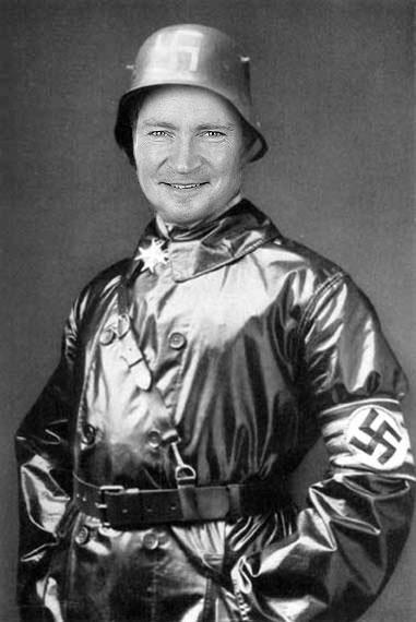 Gjedde-Göring