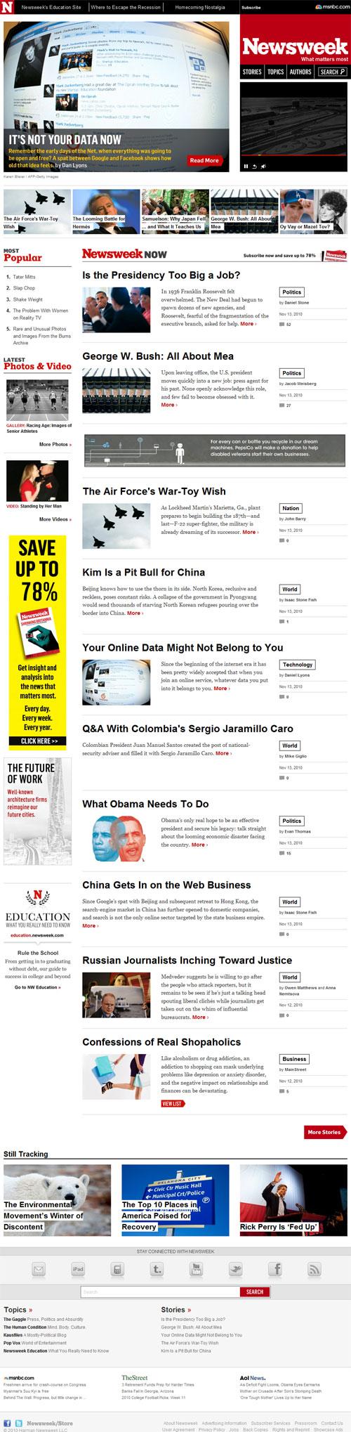 Newsweek.com