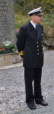Admiral Svensholt