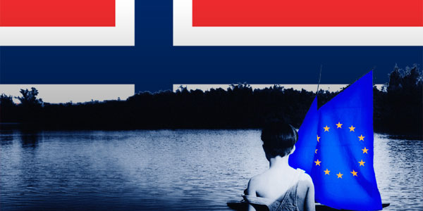 Norge-EU