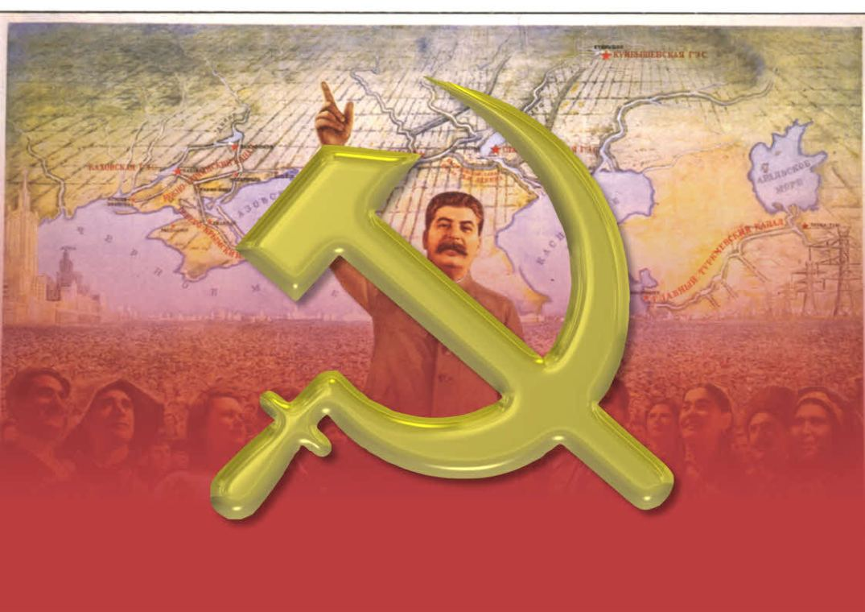 Sovjet-kommunismen