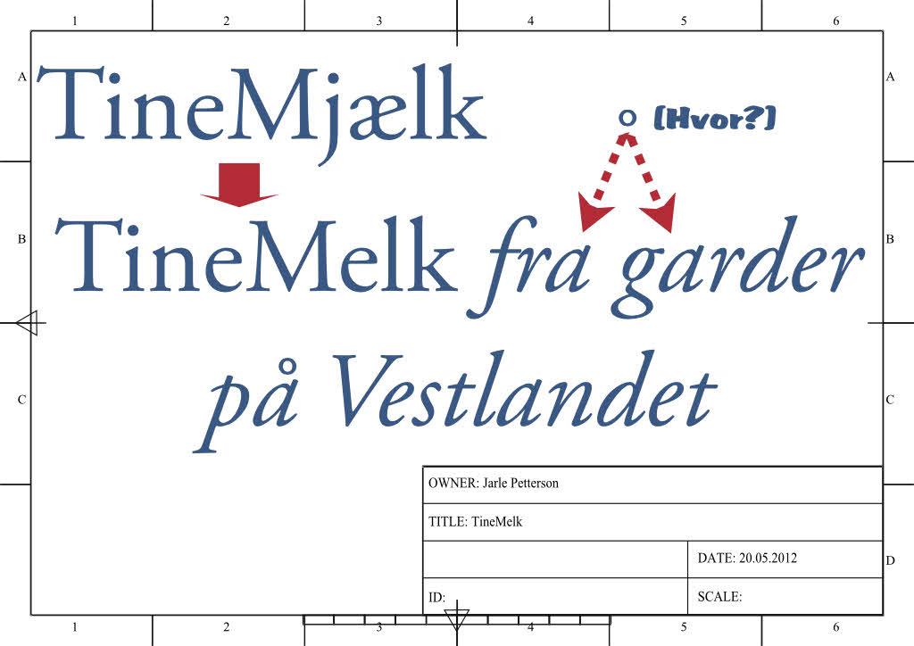 TineMelk