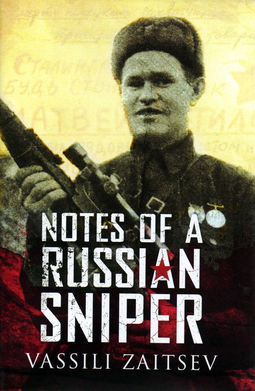 Notes of a Russian sniper