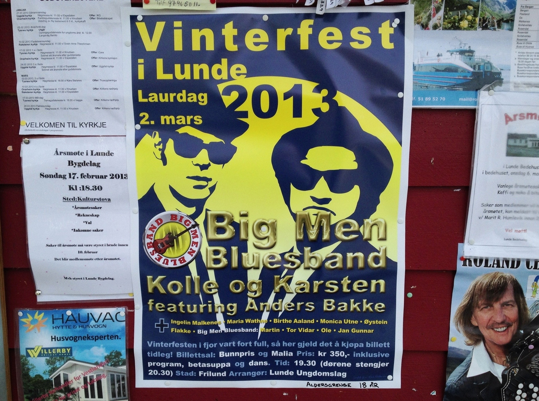 Vinterfest-poster