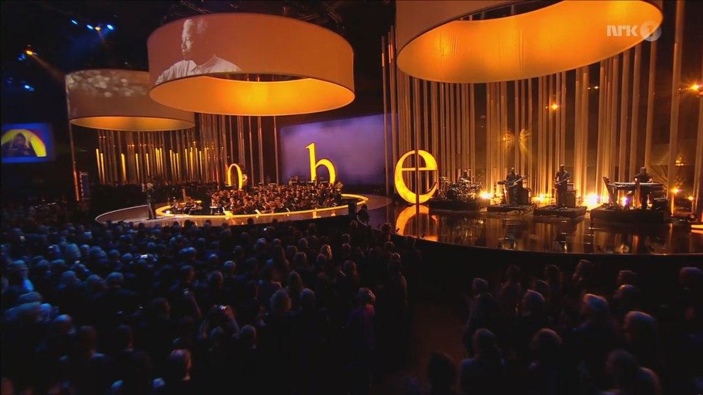 Nobelkonserten 2013