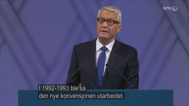 Thorbjørn Jagland
