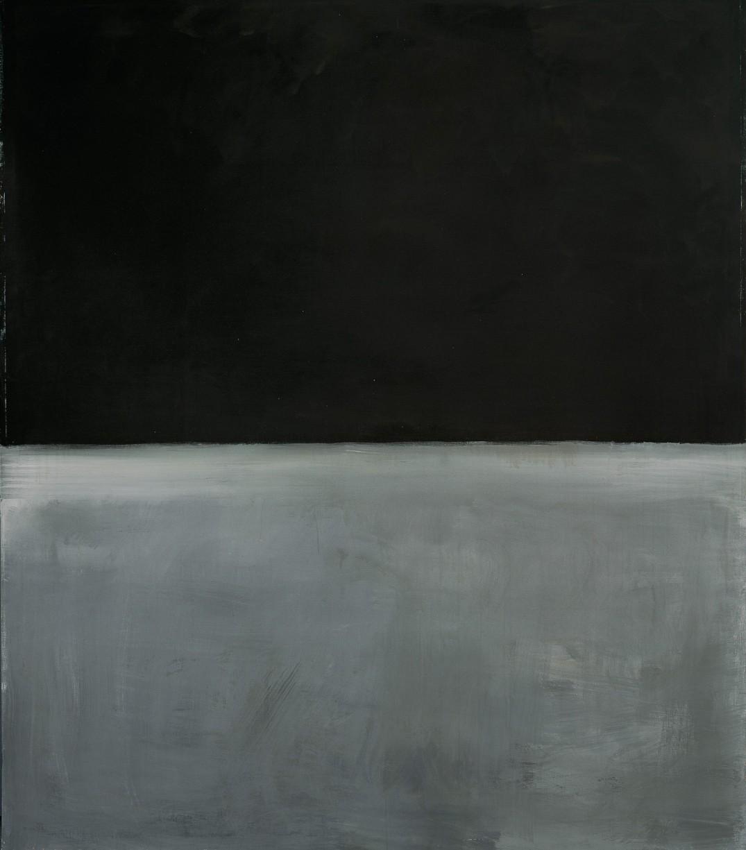 Uten tittel, 1969. Mark Rothko.