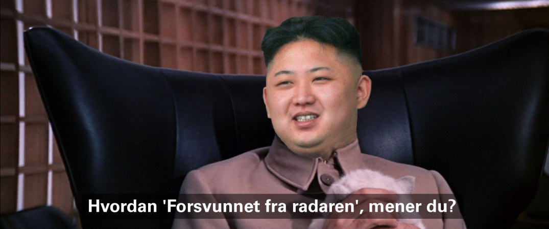 Kim Stavros Blofeld