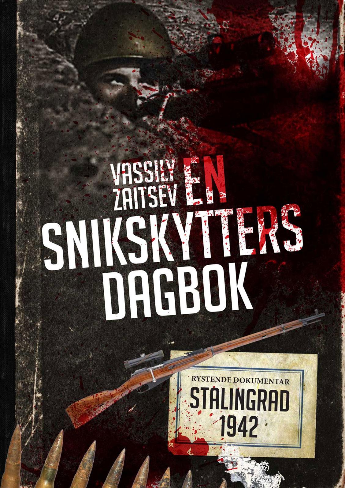 Vassili Zaitsev: En sniksskytters dagbok