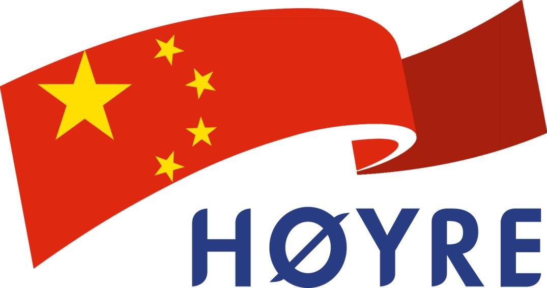 Kina-Høyre