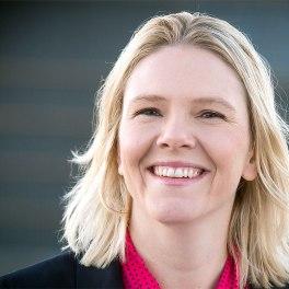 Innvandrings- og integreringsminister Sylvi Listhaug (Frp). Fotograf: Torbjørn Tandberg.