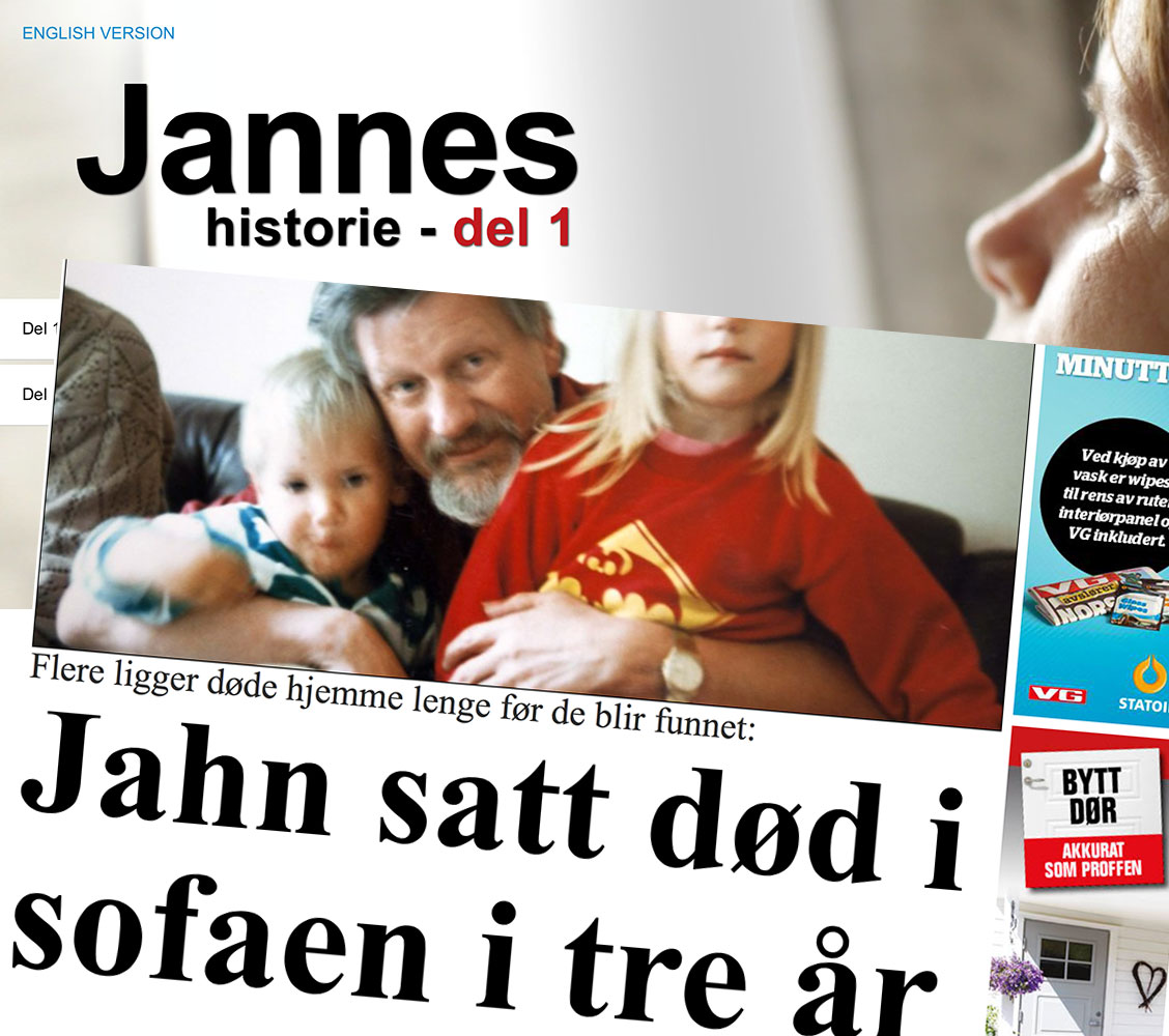 Janne og Jahn