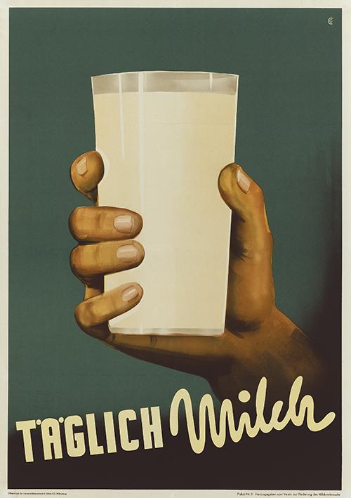 Täglich Milch