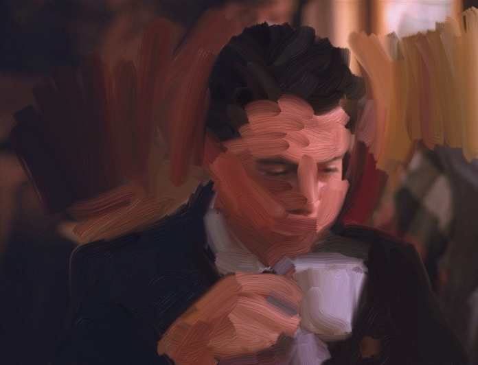 You know, this is – excuse me – a damn fine cup of coffee!