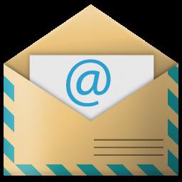 E-postkonvolutt