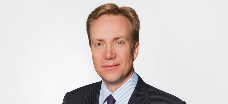 Utenriksminister Børge Brende (H). Fotograf: Sjøwall/Utenriksdepartementet