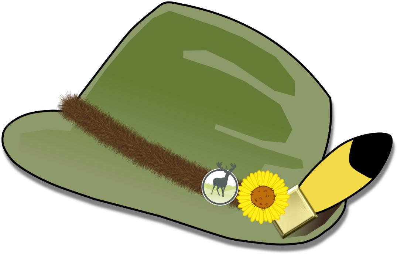 Tyrolerhatt