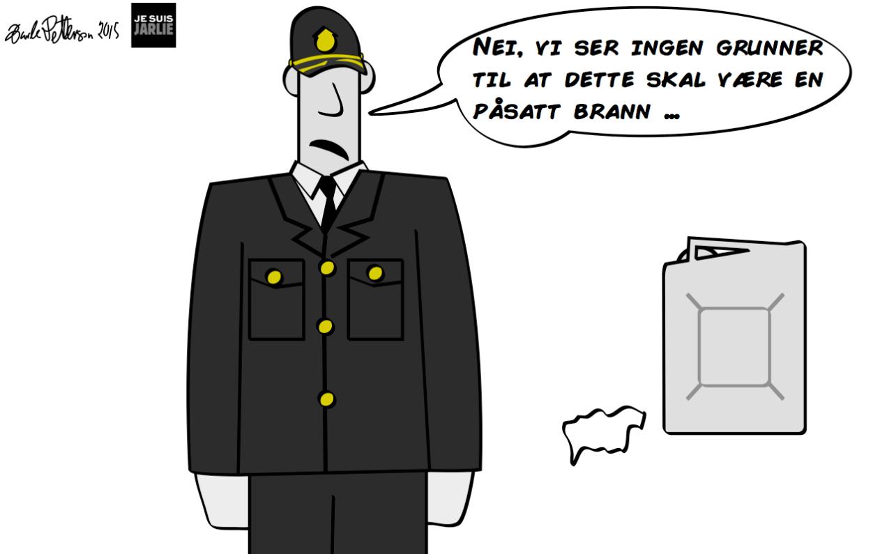 Mordbrann