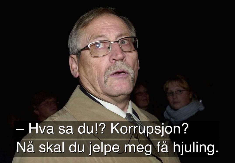 Tormod Hermansen