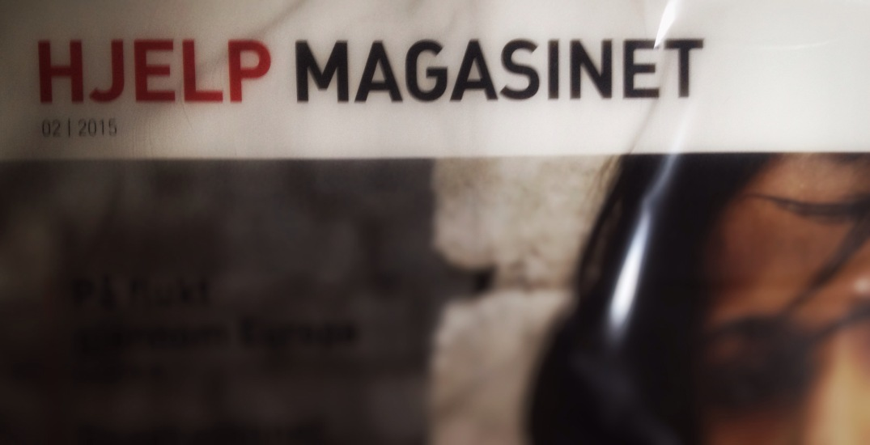 Hjelp Magasiner
