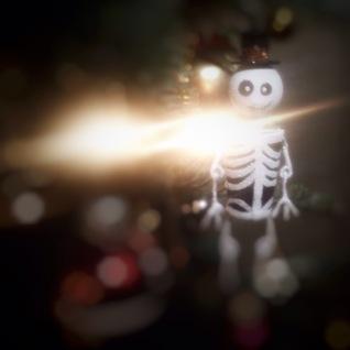 Halloween eller jul … Er det så nøye?