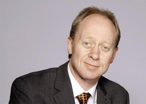 Frps justispolitiske talsperson Jan Arild Ellingsen. Fotograf: Bård Gudim/FrPMedia