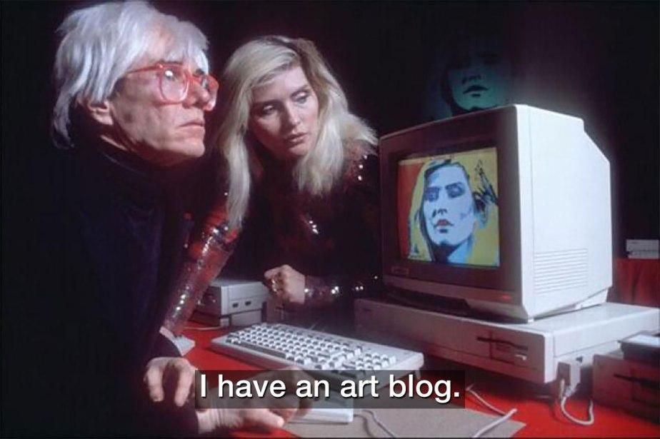 Blogging in a post-blogera