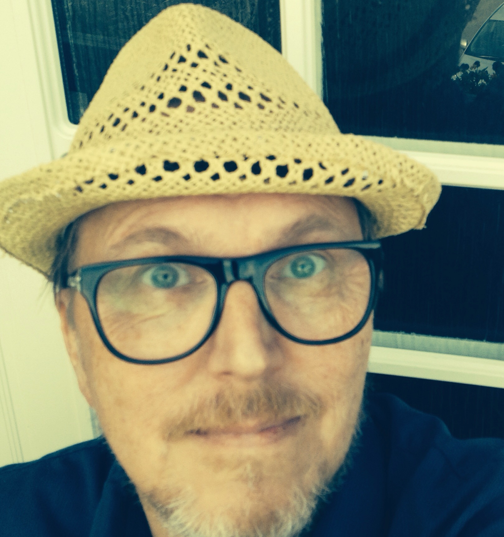 Jarle Petterson - profilbilde