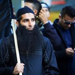 Den radikale jihadisten Arfan Bhatti.