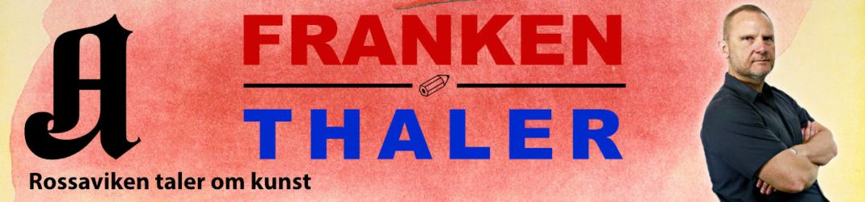 Frankenthaler. Bloggers montasje.