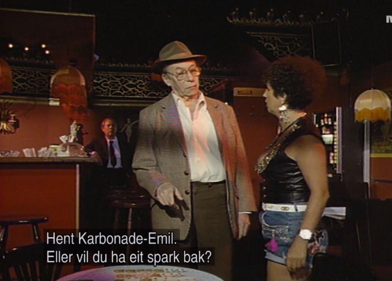 Karbonade-Emil Derrick