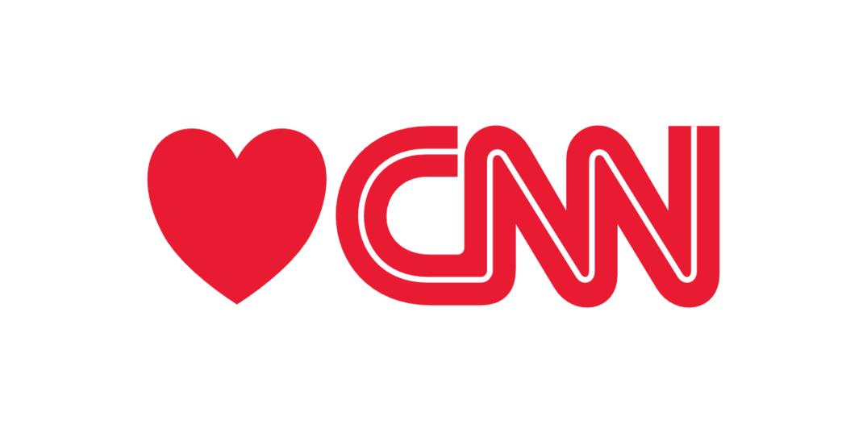 I love CNN.