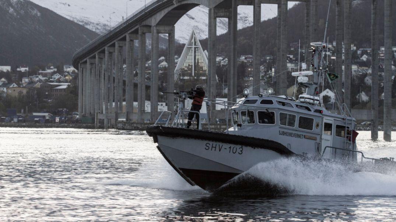 shv Sjøheimevernet Naval Home Guard