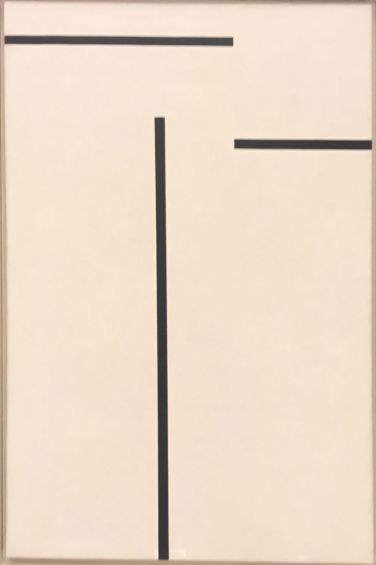 """Abstract Painting"" (1920), František Kupka. Oil on canvas."