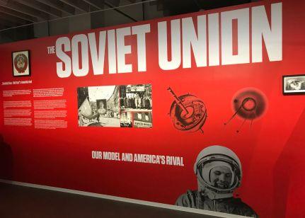 The Soviet Union. Yuri Gagarin.