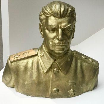 Joseph Stalin.